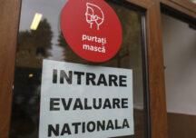 Evaluarea Naţională: