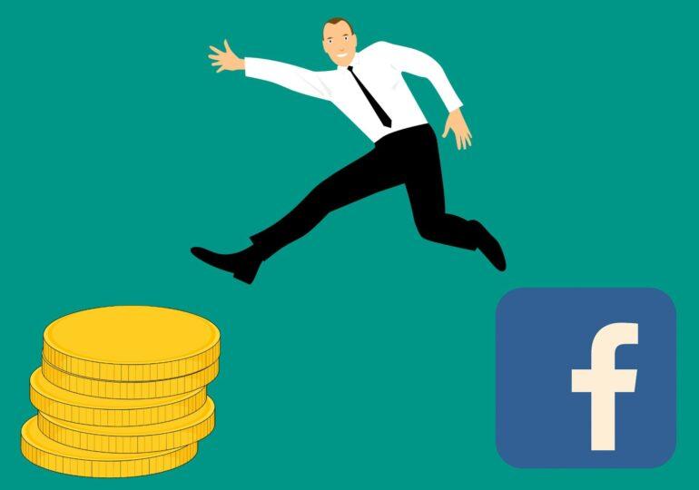 Facebook e de acord cu impozitul global de 15%. Activiștii spun că tot e prea mic
