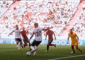 EURO 2020: Germania învinge Portugalia după un meci cu 6 goluri