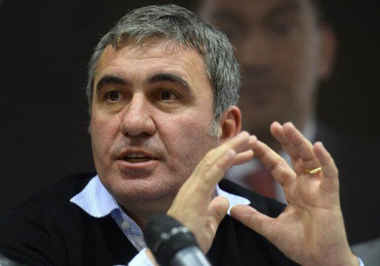 Ion Crăciunescu și Ilie Dumitrescu, dialog aprins după fuziunea făcută de Gică Hagi: Era vai de plusul lui