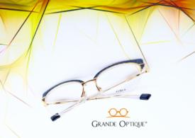 Grande Optique - locul unde cu siguranță vei găsi ochelarii potriviți