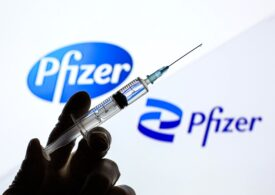 SUA cumpără jumătate de miliard de doze de vaccin Pfizer pentru a le oferi altor țări