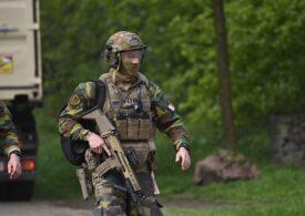 Cel mai căutat om din Belgia a fost găsit împușcat într-o pădure