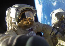Rusia amenință că se retrage din Staţia Spaţială Internaţională, dacă SUA nu ridică sancțiunile
