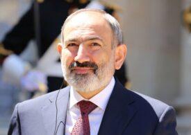 Alegeri în Armenia: Premierul a câștigat lejer, rivalul său contestă rezultatele şi acuză fraude