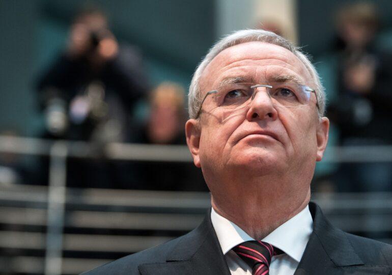 Volkswagen va primi sute de milioane de euro despăgubiri de la foștii directori