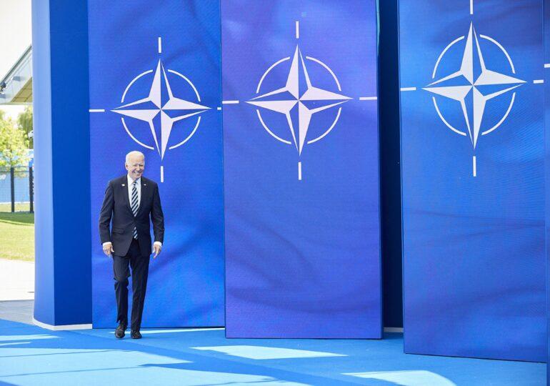 """Biden crede că Putin e inteligent şi dur, îi va spune mâine care sunt """"liniile sale roşii"""""""
