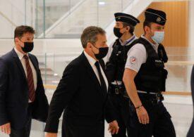 Procurorii cer încă o pedeapsă cu închisoarea pentru Nikolas Sarkozy