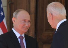 Putin a vorbit primul, după întâlnirea cu Biden: despre Aleksei Navalnîi și o paralelă cu asediul de la Capitoliul SUA