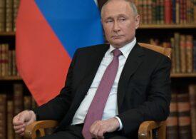 Jurnalistul NBC care i-a luat interviu lui Putin înainte de întâlnirea cu Biden a stat în carantină două săptămâni înainte