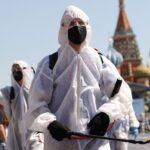Moscova – nou record de cazuri de Covid, pentru a doua zi consecutiv