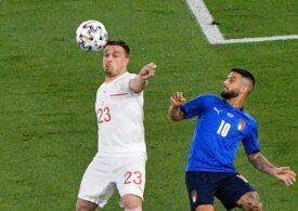 EURO 2020: Rezultatele din ultima rundă a grupei A