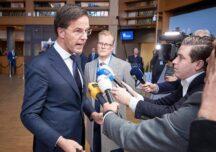 Premierul olandez: