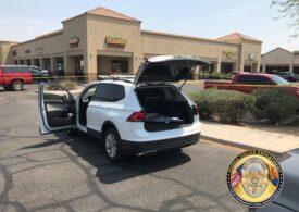 Teroare la Phoenix, unde un atacator a deschis focul la întâmplare, în opt locuri diferite