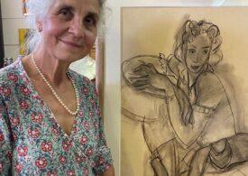 Incredibila poveste a unui desen de Matisse care a stat ani de zile pe un dulap și a fost vândut la licitație pentru 220.000 de euro