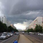 Meteo: Ploaie și frig