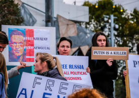 În Rusia a fost adoptată o lege care poate interzice candidaturile opoziţiei pro-Navalnîi la alegerile din septembrie