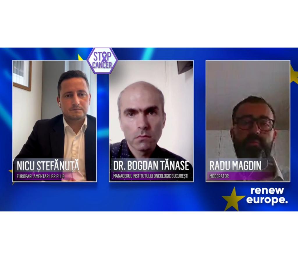 Problemele bolnavilor de cancer din România: Bani sunt, cap să fie!