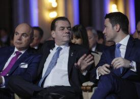 """Orban, întrebat de ce e mai bun decât Cîțu: """"Mi-ar lua 24 de ore să vă povestesc"""". Totuși, a rezumat în câteva fraze"""