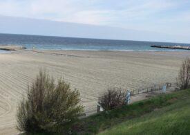Apele Române scot la licitație pentru închiriere 12 sectoare de plajă