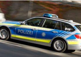 O mașină a intrat în mulțime într-un oraș din Austria: 13 răniți
