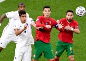 EURO 2020: Franța vine la București. Germania, calificare cu emoții