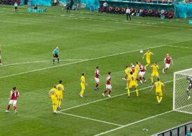 EURO 2020: Austria câștigă la București, Olanda face scor cu Macedonia de Nord