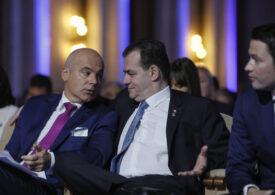 Rareş Bogdan spune de ce-l susține pe Cîțu: E prima dată în 30 de ani când preşedintele PNL nu a plecat frumos de la conducere