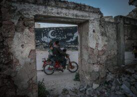 Aproape o jumătate de milion de morţi în Siria, între care și peste 25.000 de copii, într-un deceniu de război