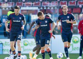 Ofertă de 18 milioane de euro pentru Răzvan Marin