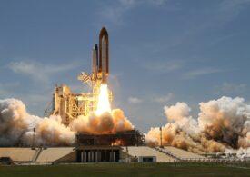 O rachetă reutilizabilă va lansa sateliți pe orbită. A fost realizată prin printare 3D