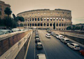 Din 28 iunie, italienii nu vor mai fi obligați să poarte mască în aer liber