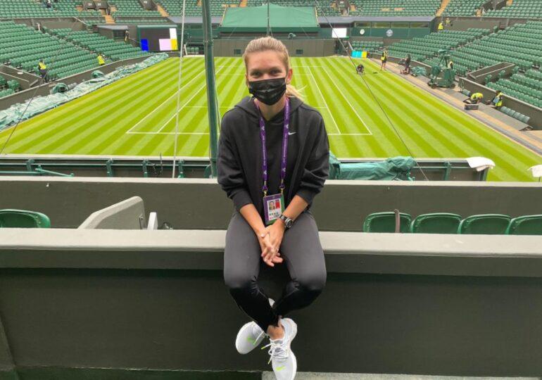 Simona Halep rămâne în Top 10 WTA