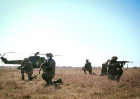 Guvernul a aprobat o Ordonanţă de urgenţă privind facilităţi pentru soldaţii şi gradaţii Armatei României