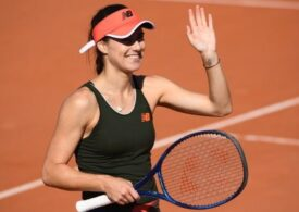 WTA dezvăluie o performanță remarcabilă reușită de Sorana Cîrstea la Roland Garros