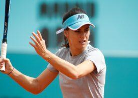 Programul zilei de miercuri de la Roland Garros: Iată de la ce ore vor juca Sorana Cîrstea și Mihaela Buzărnecu