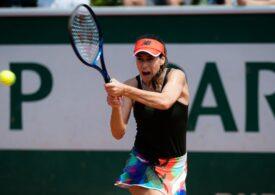 Culoarul Soranei Cîrstea până în finala Roland Garros