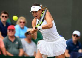 Sorana Cîrstea se califică în turul 2 la Wimbledon