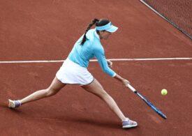 Programul zilei de vineri de la Roland Garros: Iată la ce ore vor juca Sorana Cîrstea și Ana Bogdan