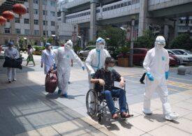 Fauci vrea să afle originea Covid-19 și îndeamnă China să împărtăşească dosarele unor cercetători bolnavi din Wuhan