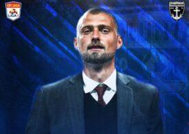 Se întâmplă în Liga 1: Gabi Tamaș, numit în funcția de președinte al clubului FC Voluntari