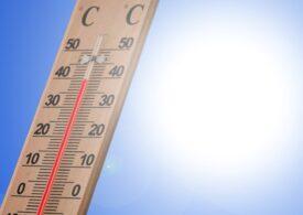 Nou val de căldură şi incendii în SUA şi Canada
