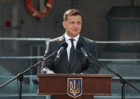 Ucraina a impus sancţiuni unui oligarh cu legături în industria de apărare din Rusia, căutat de SUA pentru corupție și delapidare