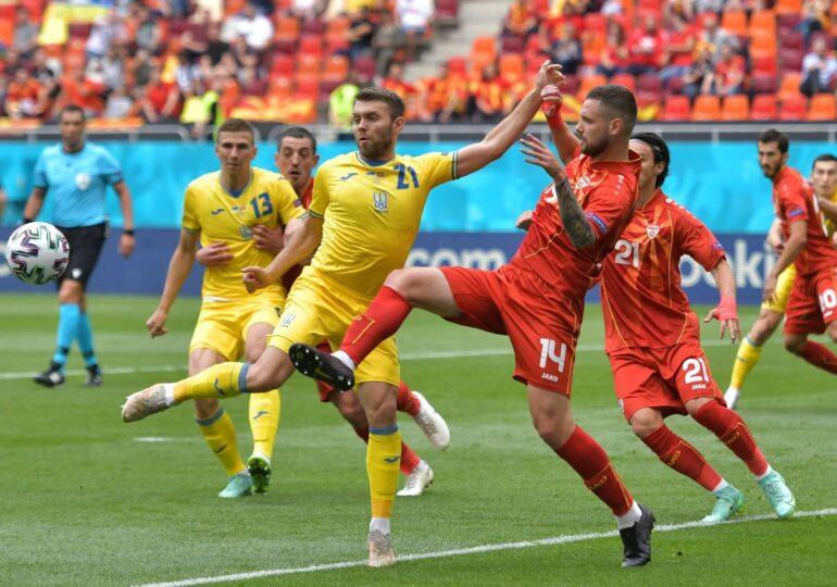 EURO 2020: Rezultatele înregistrate joi