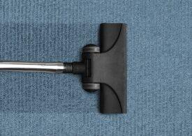 Începe o nouă etapă Rabla Electrocasnice: Puteți obține vouchere pentru aer condiționat, uscătoare de rufe și aspiratoare