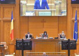 Emanuel Ungureanu: Dacă iese Drulă din Guvern, iese și USR. Lui Cîţu i s-a umflat capul de la putere