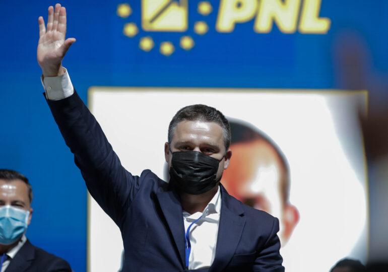 Ciprian Ciucu își anunță victoria. Este noul președinte al PNL București