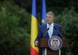 Iohannis: România trebuie să fie pregătită pentru valul patru al pandemiei. Îi îndemn pe toţi să se vaccineze