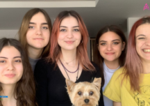 Cinci eleve