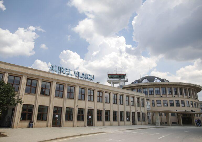 """Aeroportul """"Aurel Vlaicu"""" din Băneasa va fi redeschis pentru zborurile de pasageri, în toamnă"""